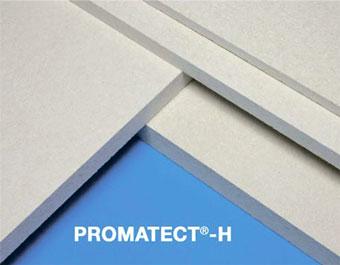 Современные технологии фирмы Promat для